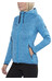 Mammut Kira Tour ML Jas Dames blauw